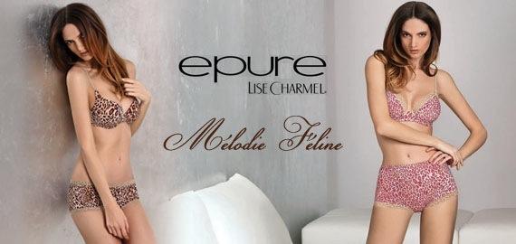 Epure Mélodie Féline