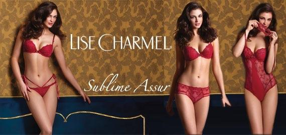 Lise Charmel Elégance Design